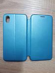 Чехол Xiaomi Redmi 7A Level Blue, фото 3