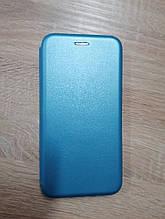 Чехол для Xiaomi Redmi 8 Level Blue