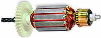 Якорь дрель D35х146, 5z ліво Елпром 980, фото 1