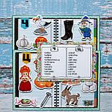 """Набір карток для логопедів """"Диференціація звуків: ч/ц"""", фото 2"""