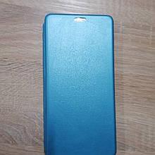 Чохол для Xiaomi Redmi Note 9S/9Pro/9Max Level Blue