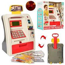 Электронная копилка-банкомат 35860