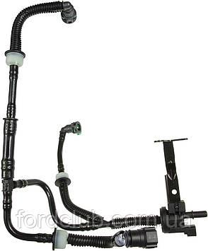 Клапан продувки адсорбера Ford Fusion USA 1.5; Vehicle Electronics