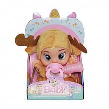 Кукла CRB  QS722  (Оленёнок)