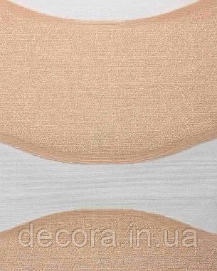 Рулонні штори день-ніч Зебра формоза, фото 2