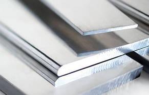 Шина алюминиевая 80 х 6 мм АД0 электротехническая прессованная, фото 2