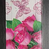 """Упаковка 10 штук конвертів для грошей """"Троянди"""", фото 3"""