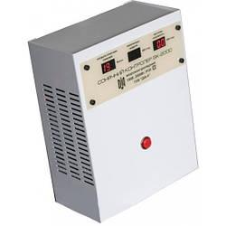 Пристрій нагріву води від фотомодулів SK2000