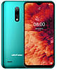 "Ulefone Note 8 5.5"" 2GB RAM 16GB ROM 2700mAh 5MP Android10 Green"