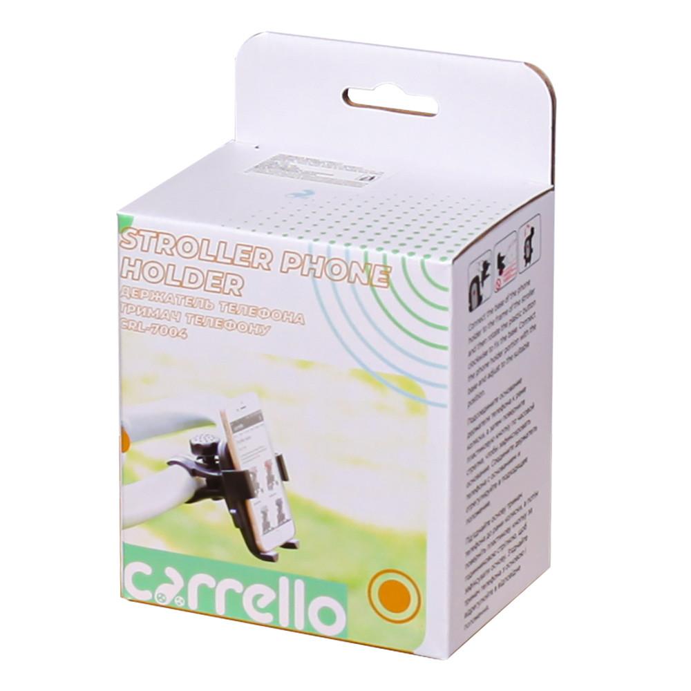 Тримач телефону CARRELLO CRL-7004 /24/