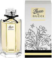 Женская туалетная вода Gucci Flora by Gucci Glorious Mandarin, 100 мл