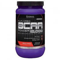 Ultimate Nutrition, BCAA 12000 (30 порц.), аминокислоты ВСАА 2:1:1