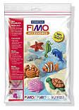 """Формочки для литва FIMO """"Морські істоти"""", фото 4"""