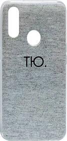 Силікон OPPO A31 TXT Pickcase