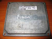 Блок управления двигателем, ЭБУ для Ford Fiesta/Fusion 1.6 Duratec