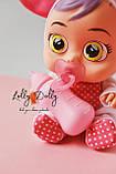 Пупс Плакса Cry Baby, фото 3