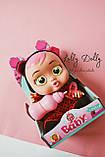 Пупс Плакса Cry Baby, фото 8