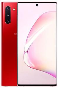 Смартфон Samsung Galaxy Note 10 SM-N970F 8/256GB Red (SM-N970FZRD)