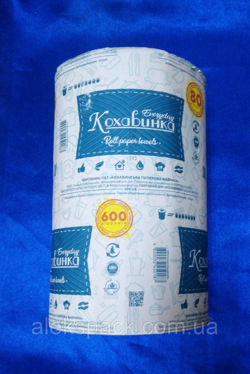 """Бумажные полотенца  """" Кохавинка """""""