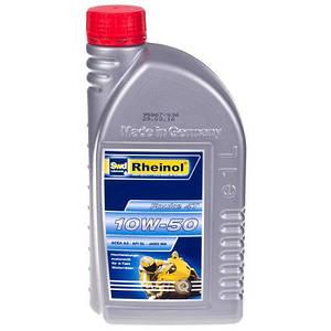 Моторное масло  Rheinol Fouke 4T 10W-50 1L (п/с) (Fouke 4T 10W-50/32350,180)