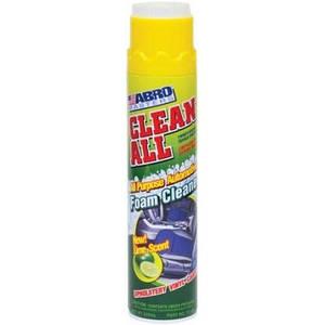 ABRO Очистка салона пенная с запахом лайма FC-650 (623гр) (FC-650)