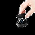 Bluetooth наушники PrimeBud Black (Распакован), фото 2
