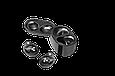 Bluetooth наушники PrimeBud Black (Распакован), фото 4