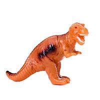 A5394  Динозаврик пищалка