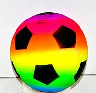 Мяч пвх  22см 200грм A5340
