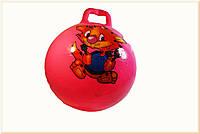 Мяч Гиря лисенок A-5269 60см 600гр
