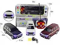 163-E8002A1:16 R/C Машинка на р/у Тайота 200