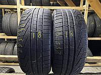 Шини бу зима 255/40R20 101V Pirelli Sottozero 210 6мм 18рік, фото 1