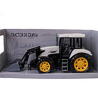 Трактор с ковшом 1504-2C, фото 1