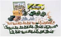 Набор Солдат Армия 0055-S71