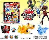 Bakugan LSD83A1 Игровой набор