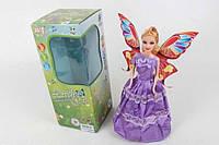 BL7726A Музыкальная кукла с крыльями.