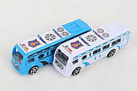 008 Автобус инерция в пакете