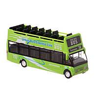 Инерционный экскурсионный автобус 8969-28