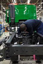 Ремонт підвіски, гальмівної, паливної, пневматичної, гідравлічної систем автомобілів та причепів