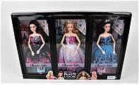 Кукла GIRL 3 вида ZR-052