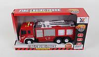 017-9 пожарная машина