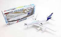 A380-62 H самолет А-380