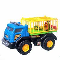 Машина для перевозки животных 303В, фото 1