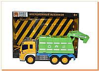 Грузовик мусоровоз 351A-4