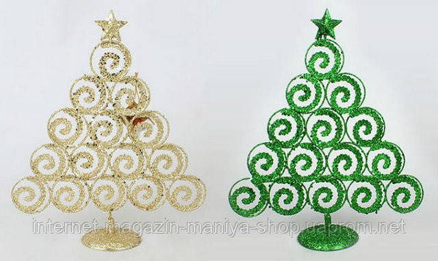 Декоративная елка, 30см