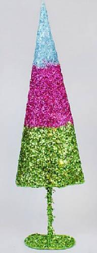 Декоративная елка, 80см