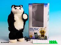 Танцующий музыкальный кот 9402
