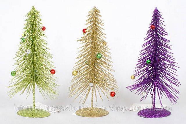 Декоративная елка, 20см