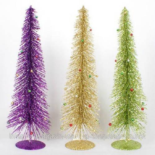Декоративная елка, 50см