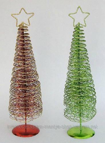 Декоративная елка, 39см